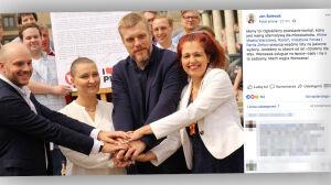 Koalicja zawiązana. Śpiewak i Zandberg pójdą razem do wyborów