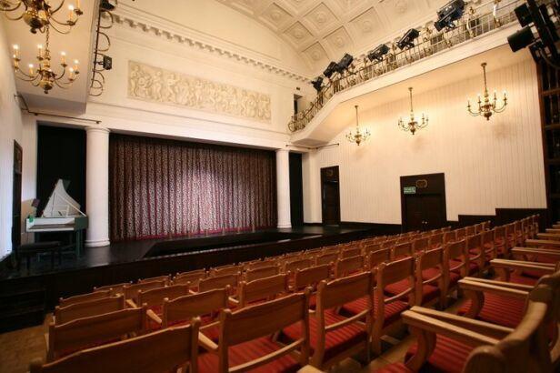 Opera Kameralna w Warszawie Opera kameralna