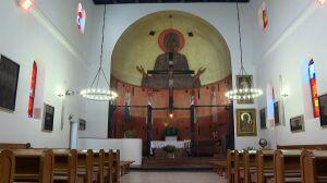 Obwodnica zagraża kościołowi w Wesołej. Trafi on do rejestru zabytków